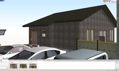 外壁・屋根材10