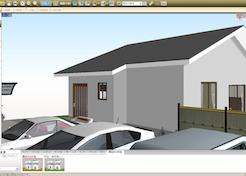 3Dマイホームデザイナー