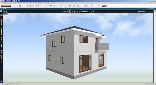 3Dマイホームデザイナー12インストール画面23