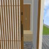ウォークスルー機能-玄関