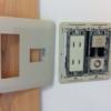 【新築節約術】家庭内LANを空配管を使って自分で配線する
