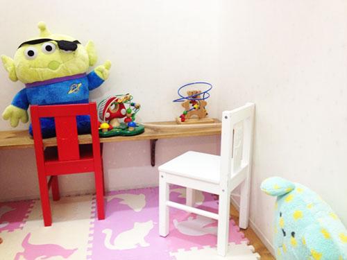 新築の間取りで失敗、子供部屋は3畳もあれば充分だった