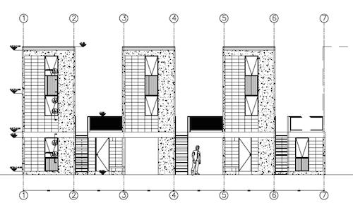 住居デザイン4種の設計図をオープンソースとして無料公開