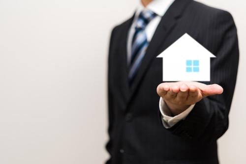 住宅づくりで失敗しないための営業担当者