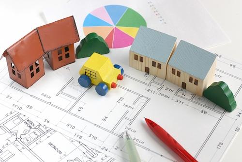 相見積もりをして住宅会社を選ぶ