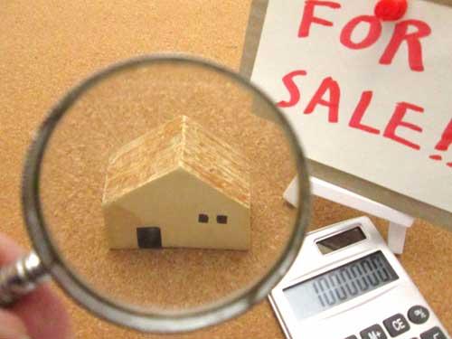 中古住宅を選ぶ時の5つのポイント