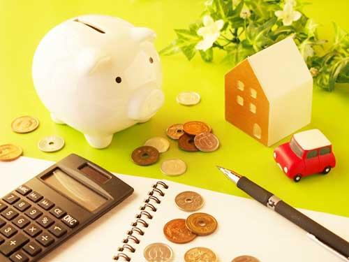 住宅ローンの頭金を貯める方法