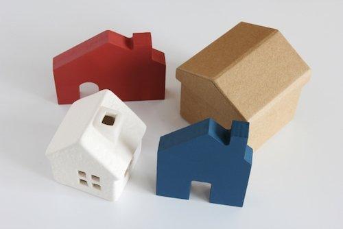 住宅会社選び