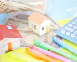 注文住宅の価格・相場