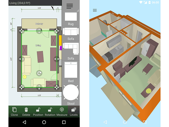 FloorPlanCreator