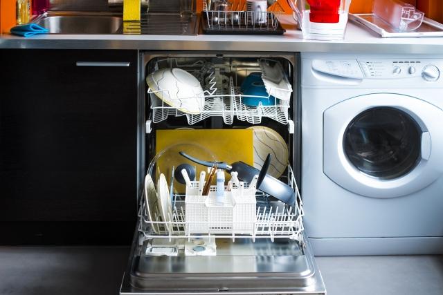 キッチンに食洗機は必要?!食洗機の基礎知識