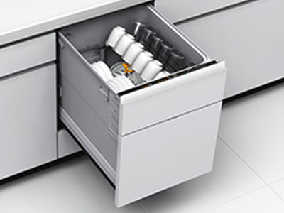 三菱電機食洗機