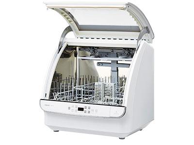 aqua卓上食洗機