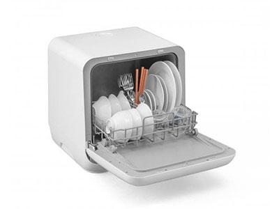アイリス卓上食洗機