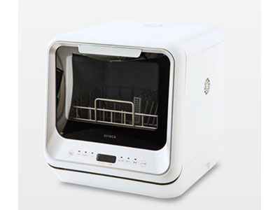 siroca卓上食洗機