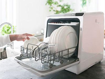 サンコー食洗機