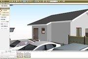 無料間取りソフトで満足できず有料の「3Dマイホームデザイナー」を買う