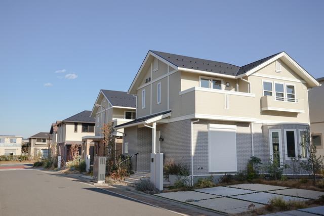 「若いうちに住宅ローンを」と聞き20代前半で自己資金ゼロで住宅購入