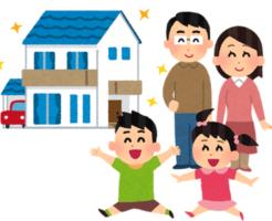 住宅会社を選ぶ